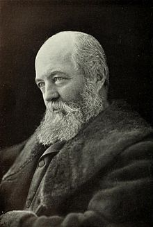 220px-Portrait of Frederick Law Olmsted