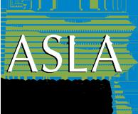 PA-DE ASLA Logo